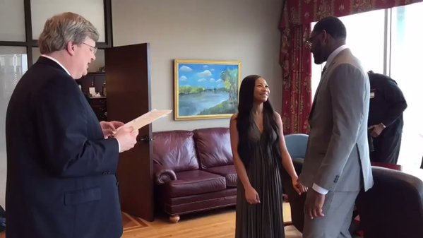 NBA player, native Memphian returns home to launch foundation, get married