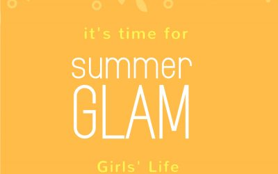 Welcome to Summer Glam