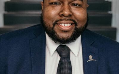 Timothy Green joins TBF as Director of Boys Programs